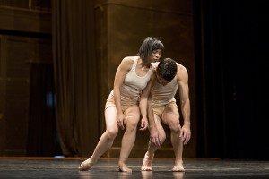 Invisible, de Henriette Borbón, es una de las piezas seleccionadas y se presentará el domingo 22