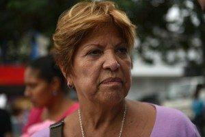 """Elena Reynaga: """"Las trabajadoras sexuales sufrimos una violencia institucional"""""""