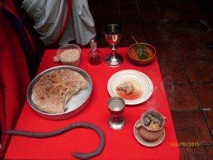 Rituales y tradiciones druidas serán parte de las actividades del Festival de la Alianza Pagana.