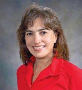 Sandra Cauffman, científica de la NASA