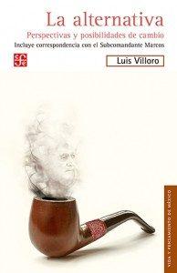 portadilla Luis Villoro